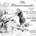 Berühmte stücke für violin (mandoline) und gitarre