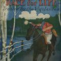 Jesse James' Race for Life or Trailed by the Vigilantes. PS3545.A718 J48 1908