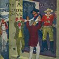 Jesse James' Desperate Game or the Robbery of the Ste. Genevieve Bank. S3545.A718 J426 1908