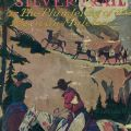 Jesse James' Silver Trail or the Plundering of the Mexican Muleteers. PS3545.A718 J486 1909