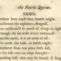Book 5, Canto 2, Stanza 39, Edmund Spenser, The Faerie Queene, PR2358 .A1 1751 v.3