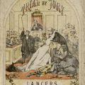 Trial by Jury Lancers by Charles D'Albert