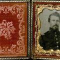 Portrait of Union soldier