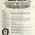 Energy Fair exhibitor information, August 1978