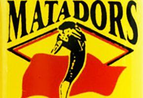 CSUN Matadors Alumni pin