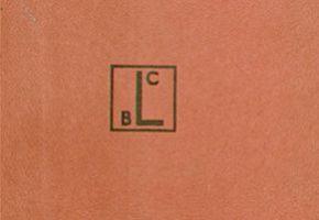 Left Book Club insignia