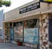 Genealogical society