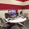 Creative Media Studio Recording Booth