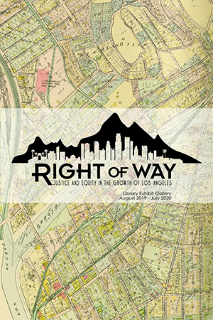 Right of Way poster image