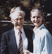 Ron and Beth-ann Purcell