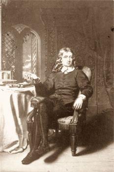 John Milton literary works