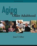 Book jacket for Aging and Older Adulthood