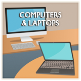 Computers and Laptops