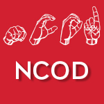 Sign Language NCOD