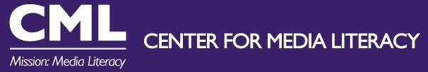 Center for Media Literacy