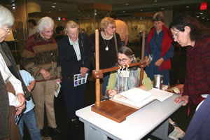 Bookbinding Exhibition