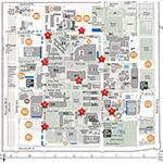 Bookdrop Map