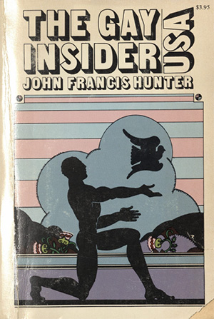 The Gay Insider USA - Special Collections Book