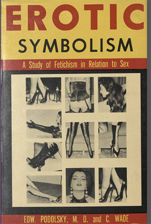 Erotic Symbolism - Special Collections & Archives book