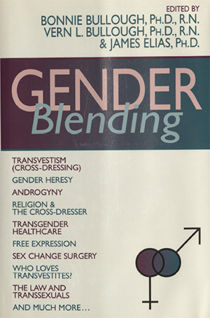 Gender Blending - Special Collections & Archives book