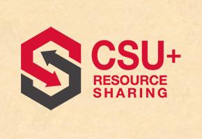 CSU Plus Resource Sharing