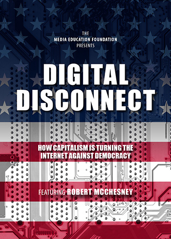 Digital Disconnect Movie Poster