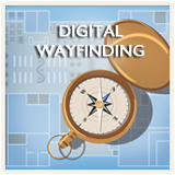 Digital Wayfinding