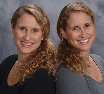 Erin K. Schonauer and Jamie C. Schonauer
