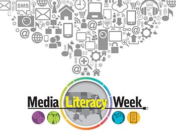 National Media Literacy Week