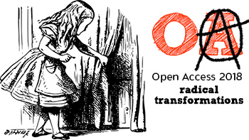 Open Access Radical Transformations