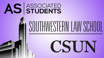 Associated Students, Southwester Law School, CSUN