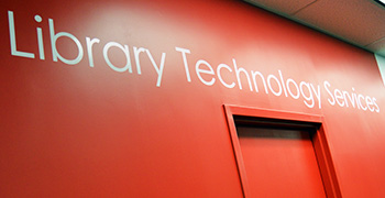 Library Technology Services