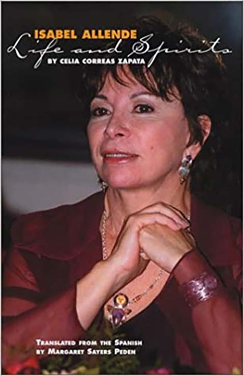 Isabel Allende: Life and Spirits