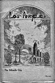 Los Angeles promotional history