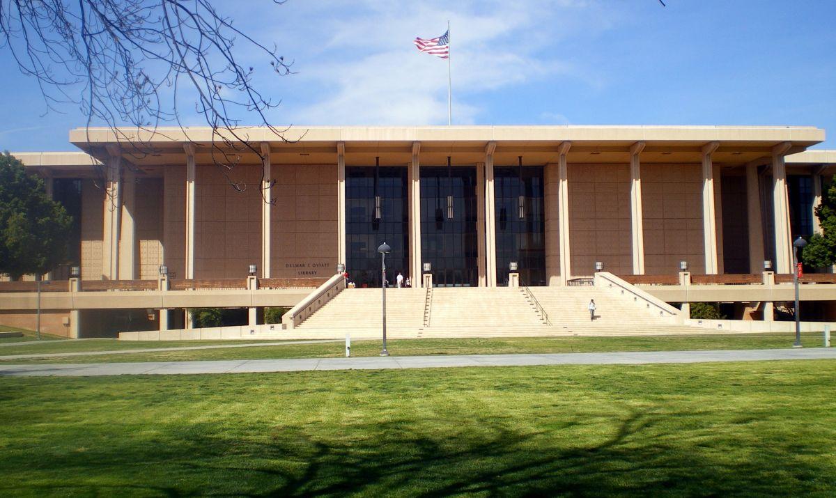 CSUN central campus